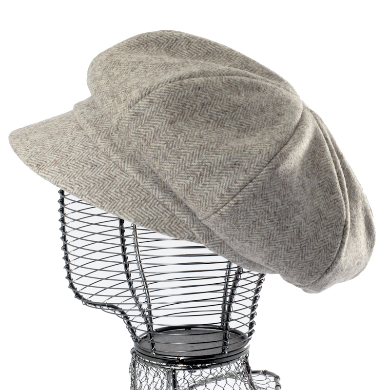 Chapeau de céremonie pour femme en sisal buntal Chapeaux femme 198,60 €